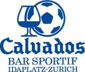 Calvadrôme 2016 - Das EM Spiel 2016 von Le Calvados - Bar Sportif - Idaplatz Zürich